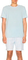 Cotton Citizen The Presley Tee in Baby Blue. - size L (also in S)