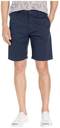 Volcom Frickin Drifter Chino Short (Navy) Men's Shorts