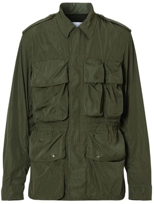 Burberry Nylon Field Jacket
