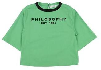 Philosophy di Lorenzo Serafini Blouse