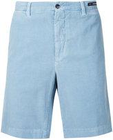 Pt01 deck shorts - men - Cotton - 44