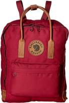 Fjallraven Kanken No. 2 Backpack Bags