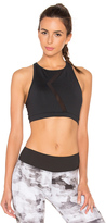 So Low SOLOW Racebreak Sports Bra
