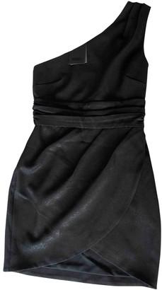 NBD Black Dress for Women