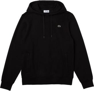 Lacoste Zip Pocket Hoodie