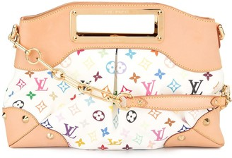 Louis Vuitton Pre Owned 2000s Judy PM 2way bag