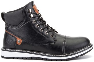X-Ray Wellington Men's Ankle Boots