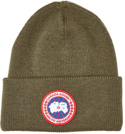 f97c90ea995ad Green Wool Hat Men - ShopStyle