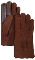 UGG Sheepskin 3-Point Tech Gloves