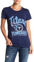 Junk Food Clothing Tennessee Titans Basic Tee