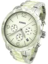 Fossil Women's Natalie JR1420 Stainless-Steel Analog Quartz Watch