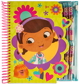 Disney Doc McStuffins Coloring Book Set
