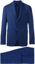 Tagliatore two button suit jacket