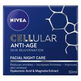 Nivea Cellular Anti-Age Skin Rejuvenation Night Care 50 mL