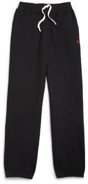 Ralph Lauren Boy's Fleece Pants