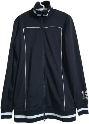 FENTY PUMA by Rihanna Black Jacket for Women