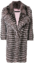 Simonetta Ravizza Chiara coat
