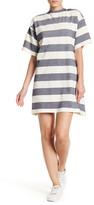The Fifth Label Chelsea Striped T-Shirt Dress