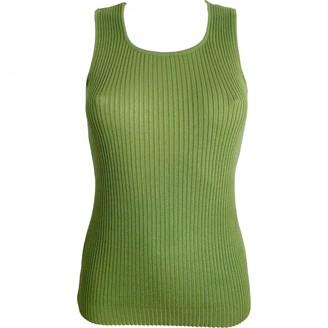 Etro Green Top for Women