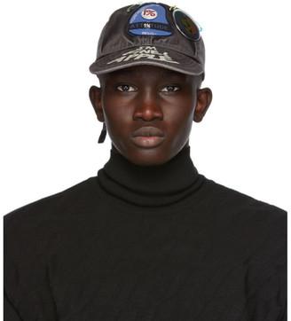99% Is Black Im Fine Cap