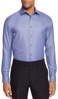 Armani Collezioni Classic Fit Dress Shirt