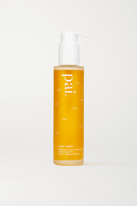 Pai Skincare Net Sustain Light Work Rosehip Cleansing Oil, 145ml - Colorless