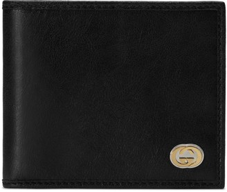 Gucci Wallet with InterlockingG