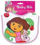 Nickelodeon Dora Bib