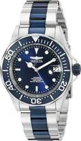 Invicta Men's Pro Diver 19272 Stainless-Steel Automatic Watch