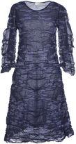 Manostorti Short dresses