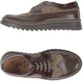 Alviero Martini Lace-up shoes