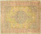 One Kings Lane Vintage Antique Oushak Carpet, 9'8 x 11'9