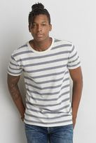American Eagle Outfitters AE Stripe Crew T-Shirt