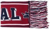 Dolce & Gabbana Gabbana football scarf