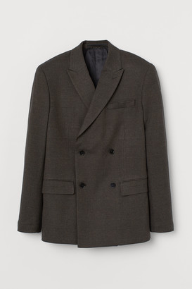 H&M Regular Fit Blazer