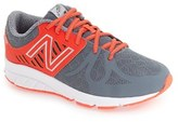 New Balance Boy's '200 Vazee' Athletic Shoe