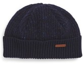 Ted Baker Men's Oakhat Knit Cap - Grey