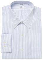 Brooks Brothers Regent Slim Fit Striped Dress Shirt