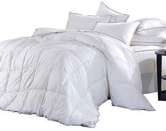 B. Smith B.Smith Junoesque Down Comforter, Queen