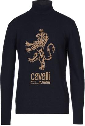 Class Roberto Cavalli Turtlenecks
