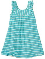 Girls Sunsoft Terry Cover-Up Dress
