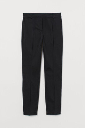 H&M Ankle-length trousers