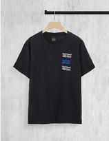 Obey Destroy Distressd cotton-jersey t-shirt