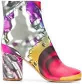 Maison Margiela Tabi 90mm ankle boots