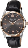 Kenneth Cole New York Kenneth Cole KC1868 Men's Classic Wrist Watch, Dial