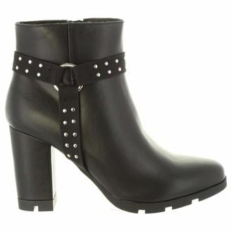 Maria Mare Mariamare Women's 62216 Ankle Boots Black (Lotus Negro/Era Negro C35275) 6 UK