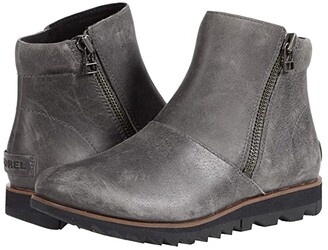 Sorel Harlowtm Zip (Khaki II) Women's Boots