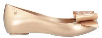 Melissa Ballet flats