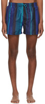 Paul Smith Horizon Swim Shorts