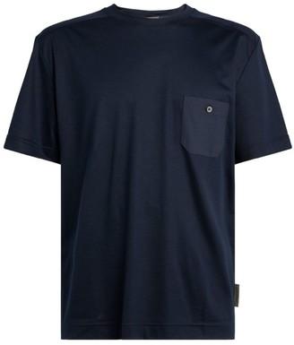 Zimmerli Lounge Shirt